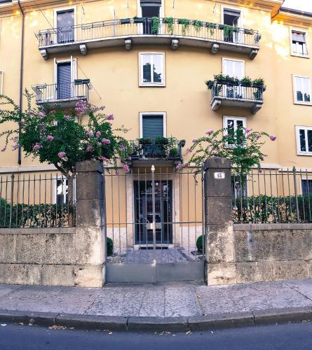 Hotel Notti Sull'Adige