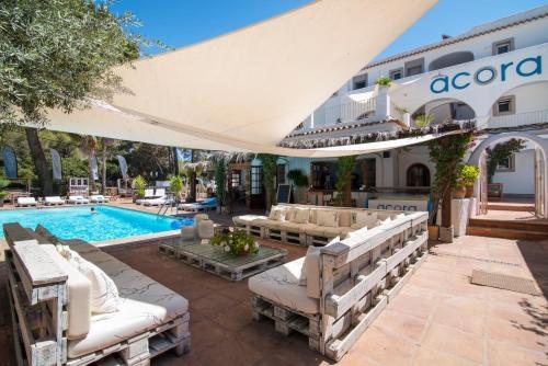 . Ácora Ibiza