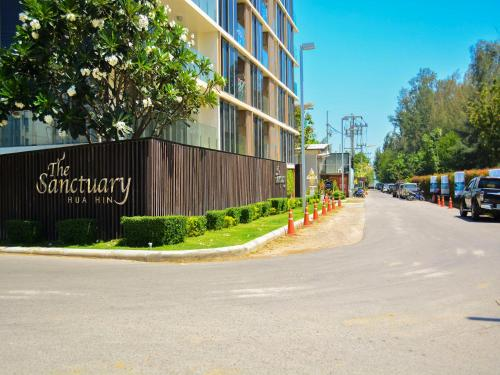 The Sanctuary Hua Hin By Puppap The Sanctuary Hua Hin By Puppap