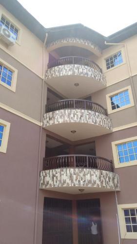Lavington Apartments, AwkaSout