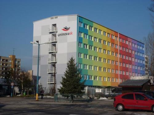 More about Uninova Hostel