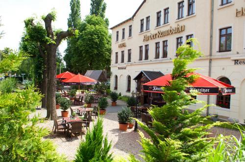 Hotel AN DER RENNBAHN