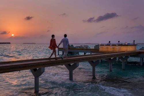The Four Seasons Maldives at Landaa Giraavaru - 12 of 52