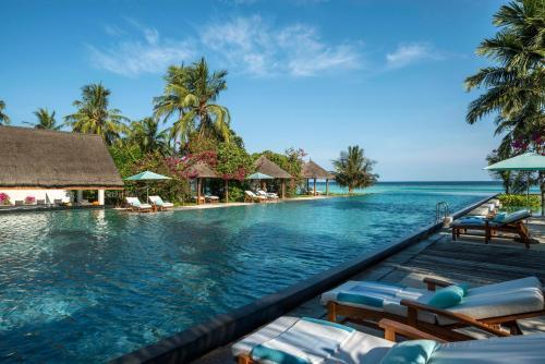 The Four Seasons Maldives at Landaa Giraavaru - 28 of 52