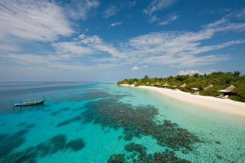 The Four Seasons Maldives at Landaa Giraavaru - 31 of 52