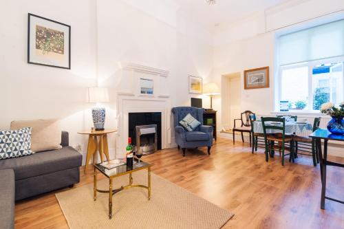 The Chelsea Embankment Apartment a London
