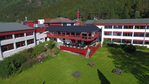Hotel-overnachting met je hond in Revsnes Hotel - Byglandsfjord