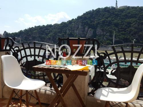 Hotel Nozzi 7 Panorama Apartment