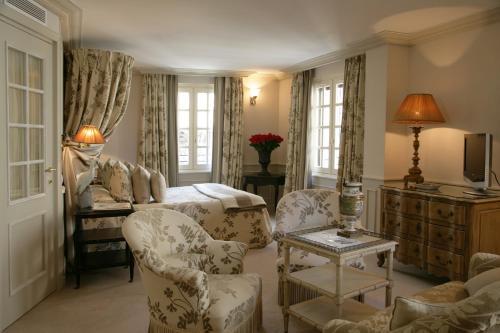 86 rue Grande, 06570 Saint-Paul de Vence, Provence, France.