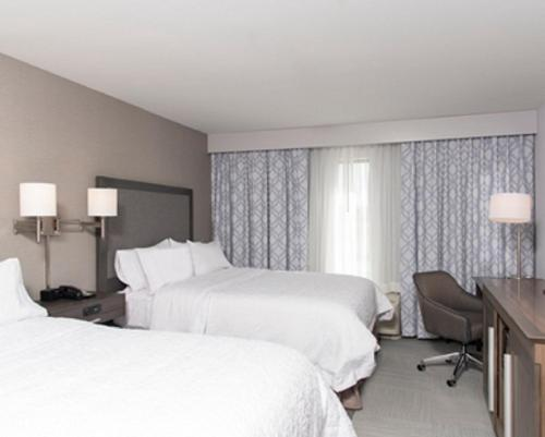 Hampton Inn & Suites Michigan City In - Michigan City, IN 46360