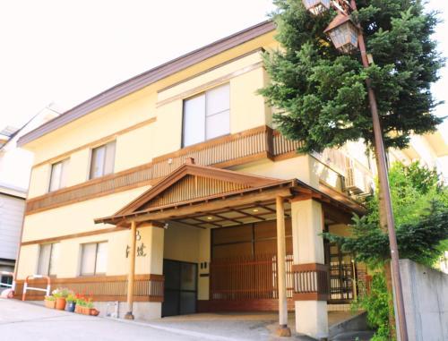 Kawatatsu - Accommodation - Nozawa Onsen