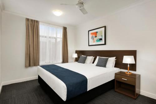 Accommodation in Pymble