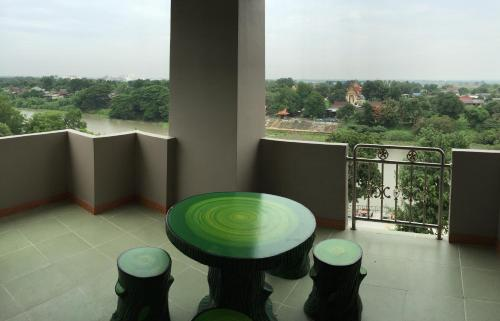 Toh Buk Seng Ayutthaya Hotel photo 3