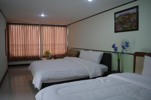 Suites 31 Sukhumvit photo 22
