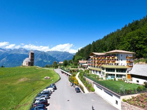 Hotel Sulfner Hafling