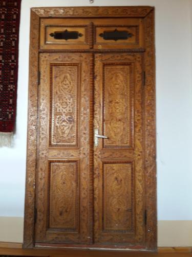 Islambek Hotel room photos