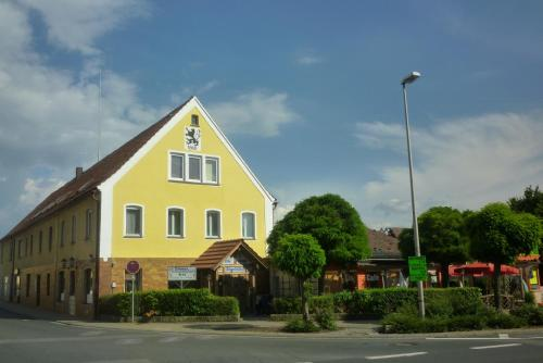 . Pension Maintal Ebelsbach