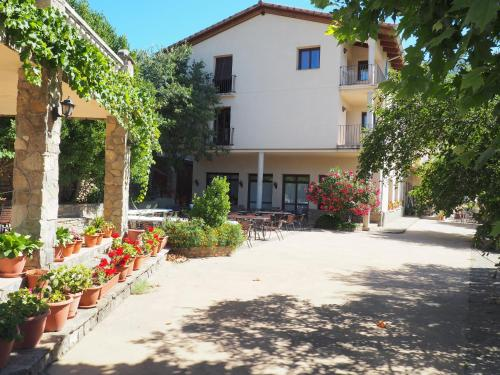 . Hotel Casa Tejedor
