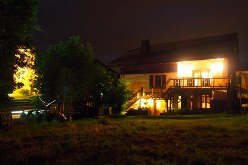 Chez Julie - Accommodation - Thollon-les-Mémises