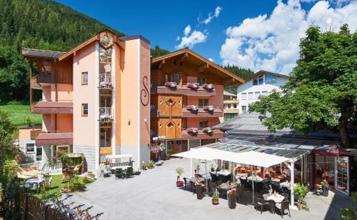 Hotel Schwaiger Eben im Pongau