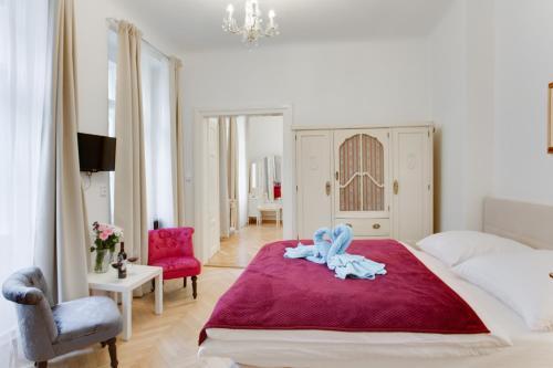 Prague Siesta Apartments Bild 1