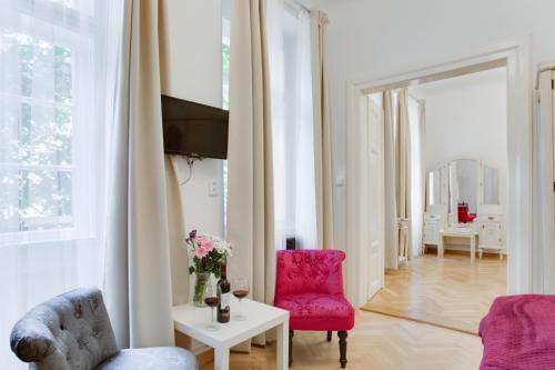 Prague Siesta Apartments Bild 5