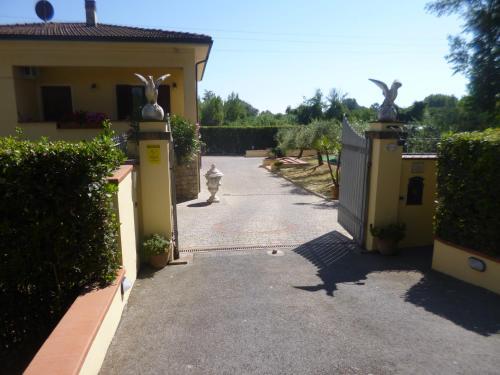 . Appartamento in Villa Ariale