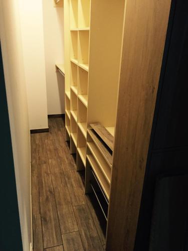 Owl Apartments Oda fotoğrafları