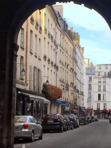 Boutique Hotel de la Place des Vosges photo 38
