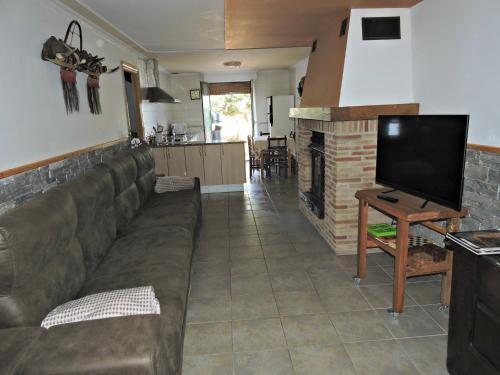 Casa Rural Nemesio foto della camera