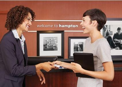 Hampton Inn By Hilton Spring Hill Tn - Spring Hill, TN 37174