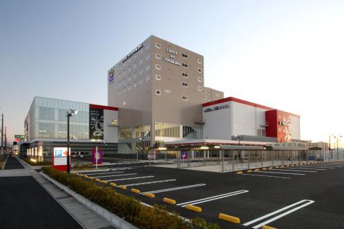 豐川城堡經濟型酒店 Castle Inn Toyokawa
