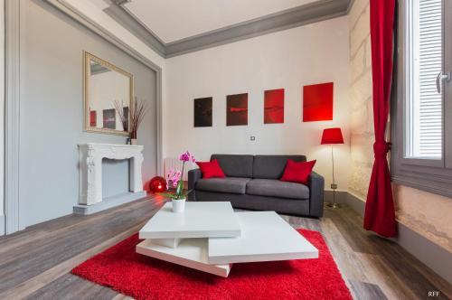 Du Guesclin Comédie (connecté & climatisé) - Apartment - Montpellier