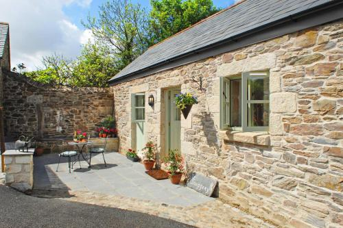The Snuggery, Grampound, Cornwall