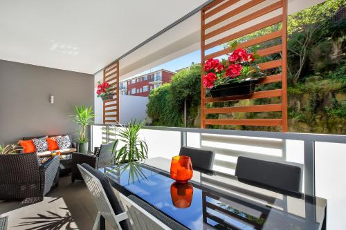 Balmain Rozelle Luxury 2 Bed Self Contained Apartment (105LIL) - image 11