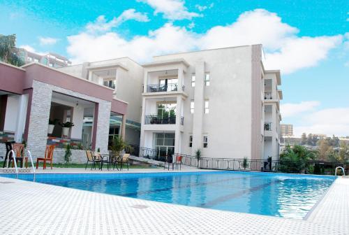 Grazia Apartments in Kigali - Room Deals, Photos & Reviews
