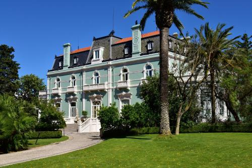 Pestana Palace Lisboa Hotel & National Monument photo 17