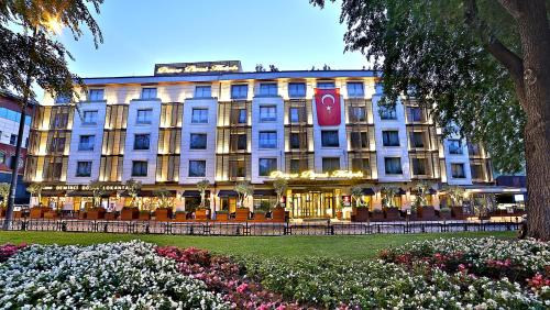 Istanbul Dosso Dossi Hotels & Spa Downtown fiyat