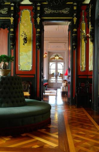 Pestana Palace Lisboa Hotel & National Monument photo 21
