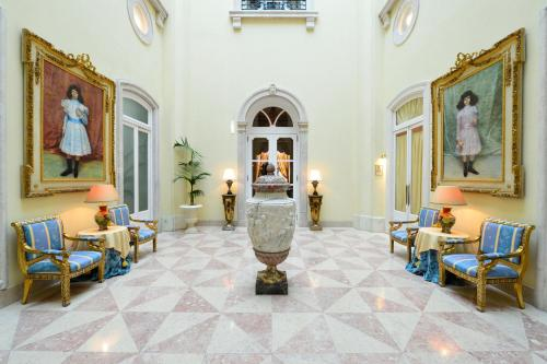 Pestana Palace Lisboa Hotel & National Monument photo 26
