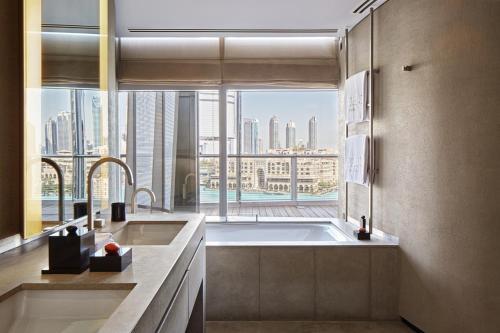 Foto - Armani Hotel Dubai