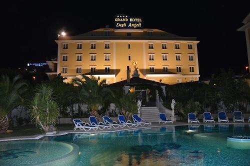 . Grand Hotel degli Angeli