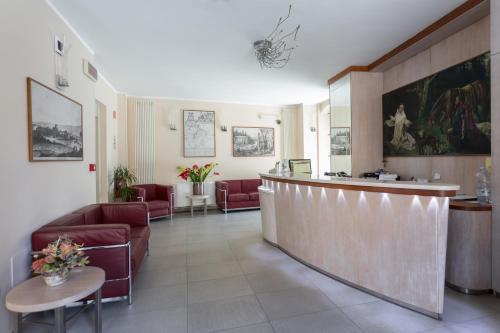 . Hotel Conte Ruggero