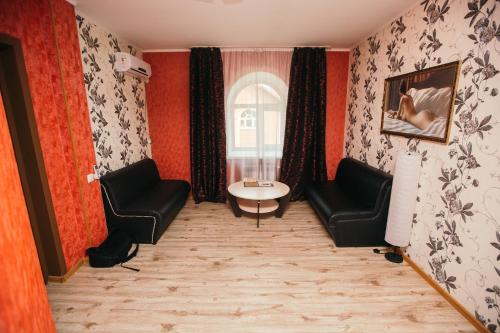 . Mini-Hotel Astoria