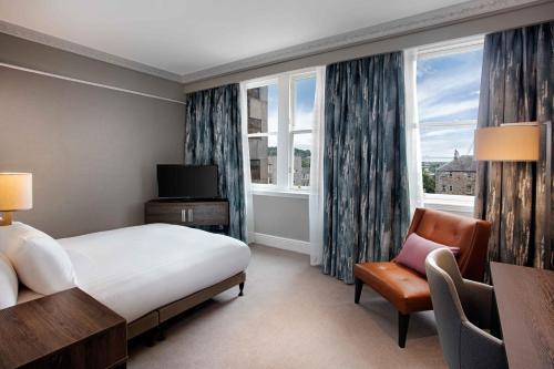 Hilton Edinburgh Carlton photo 4
