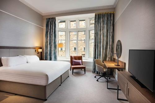 Hilton Edinburgh Carlton photo 6