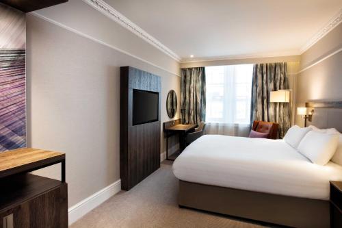 Hilton Edinburgh Carlton photo 7