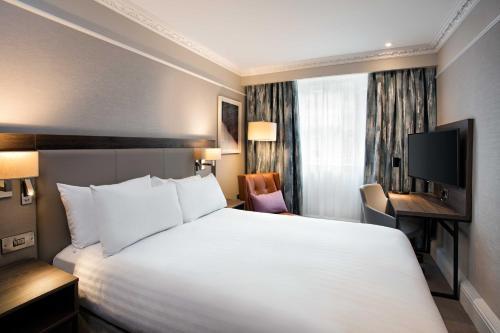Hilton Edinburgh Carlton photo 9