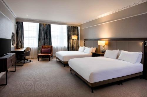 Hilton Edinburgh Carlton photo 10