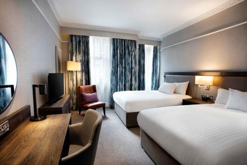 Hilton Edinburgh Carlton photo 11